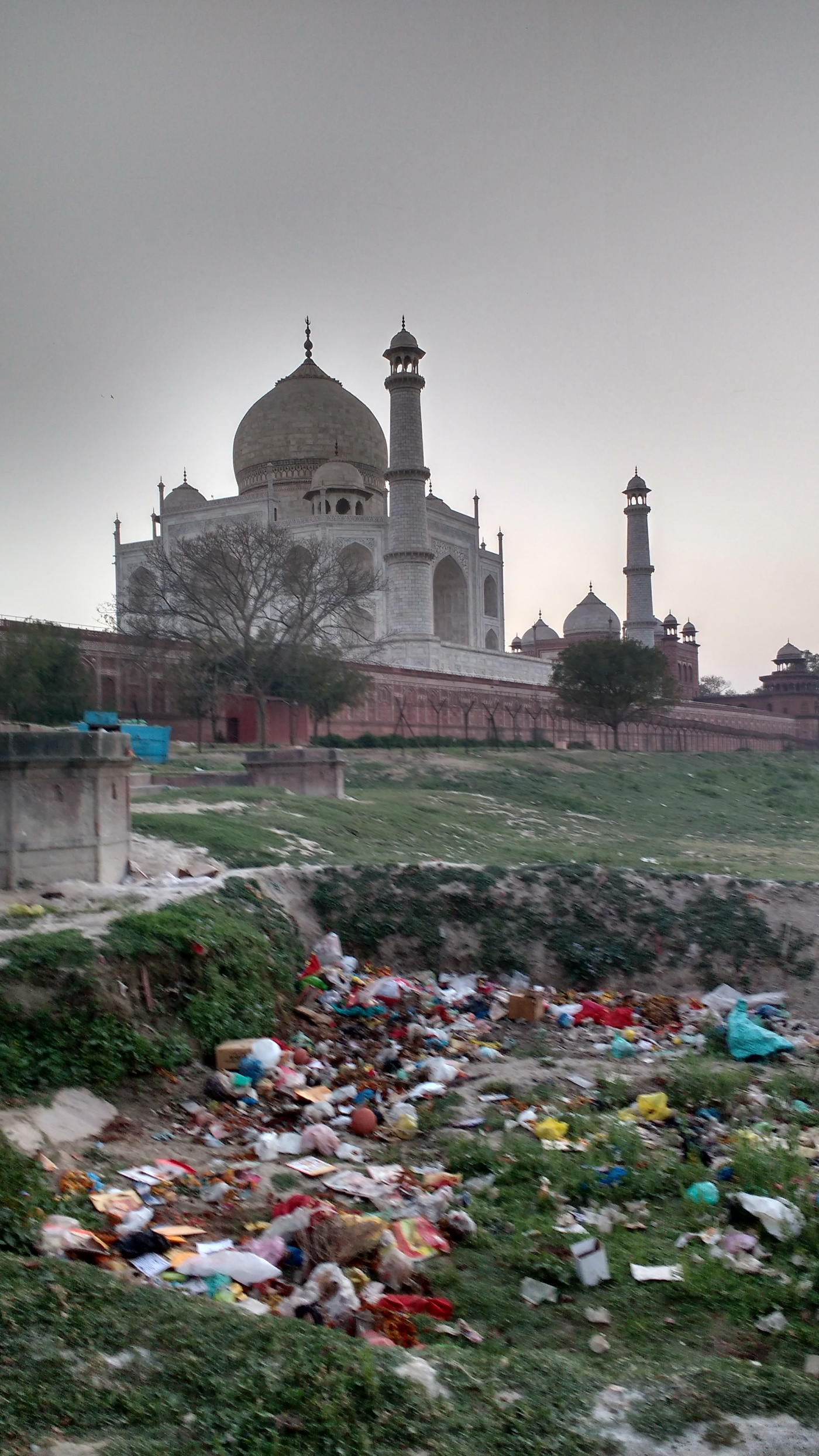 Waste management in India – We are going on a bear hunt